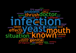 what is a yeast infection